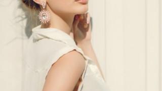 今年の夏こういう透けてるスカートが流行るらしい<女性ファッション>意味あんのコレ(´・ω・`)