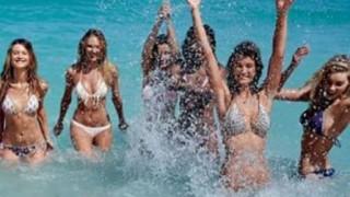 こういうHな水着の女の子って<画像>海行きゃ見れんの?