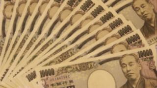 1万円札の原価