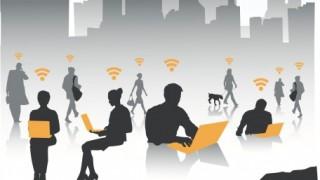 Wi-Fi電波を可視化した結果<画像>キレイだけどカラダに悪そう(´・ω・`)