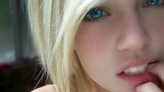 【画像】スラヴ系の女の子って可愛いよな