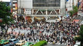 東京都の人口がこの半年間でもの凄い勢いで増加してるんだが・・・ いったい何が起きてるの(´・ω・`)