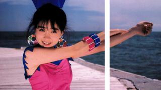 【美少女】80年代の女の子って何か可愛いよな →動画像