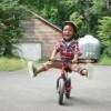 11歳の少年がお婆さんを自転車で轢いてしまった結果