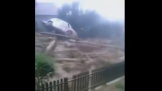 【絶望】中国の洪水が想像以上にヤバすぎ泣いた<動画とGIF>長江流域豪雨で4900万人が被災