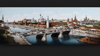 1890年代 100年以上前の世界の観光地が美しい<画像>白黒写真をカラー化