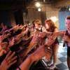 お触りできる地下アイドルグループ<画像>スク水LIVEで客席ダイブ 胸やお尻触り放題!新生クソアイドルBiSHがヤバいwwwww
