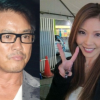 五十川敦子のハイレグ水着姿<ナイスボディ>高知東生容疑者の愛人はハマのお嬢さま