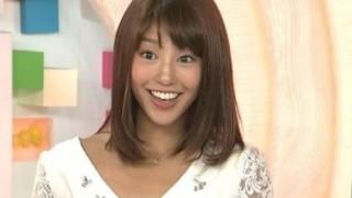 岡副麻希ちゃんのまんスジくっきり 女子アナたちのフェラ顔 放送事故ギリギリのキャプ画像