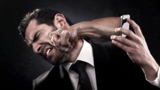 職場で上司に殴られたから警察呼んでやったwwwwwwwwww