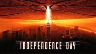 【世界終了】コロンビア上空に出現した超巨大UFOが完全にインディペンデンス・デイ