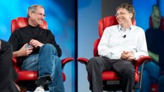 スティーブ・ジョブズの娘 vs ビル・ゲイツの娘<画像>イブ・ジョブズ(18歳)とジェニファー・ゲイツ(20歳)馬術でライバル関係だった