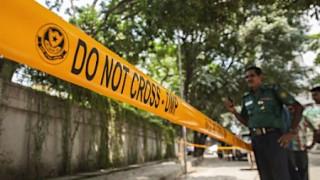 バングラテロ悲惨な現場の画像<閲覧注意>ダッカで殺された血まみれの人質たち