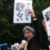 鳥越俊太郎さん街頭演説に集まった人達があの人たちと完全に一致これは笑う…東京都知事選