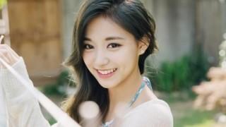 台湾人K-POPアイドルtwiceの周子瑜(ツウィ)ちゃん ぐうカワイイ画像と動画