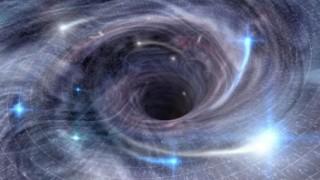 【超ヤバイ】イスラエル、人工ブラックホール生成に成功 いったい何が始まるんです?