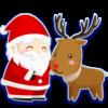 今年のクリスマスまじで中止の危機 トナカイさんが・・・(´;ω;`)ウッ
