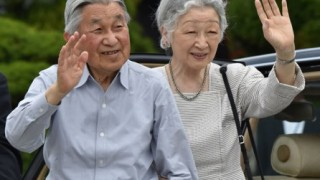 天皇陛下82歳 今年の仕事日数ワロ・・エナイ・・・