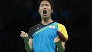 卓球 水谷隼さんの年収が凄い…卓球選手は稼げる!卓球の根暗、ダサイ、暗いイメージ払しょくへ