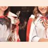 日本一かわいい高校一年生が決定<画像>グランプリに中町綾ちゃん 準グランプリに伊藤夏音ちゃん