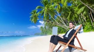 世界各国の会社の夏休みの格差が酷すぎる(´・ω・`)