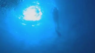 世界で最も深い穴ドラゴン・ホールが怖い<動画像>南シナ海で発見