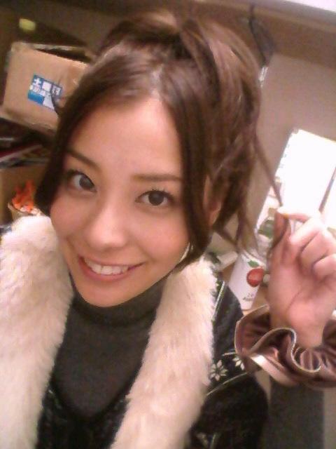 小松愛維「美女告白」