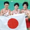 内村航平の嫁ちゃん可愛い<画像>リオ五輪体操男子団体 金メダル獲得