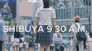 リオ五輪閉会式映像の女子高生は誰<動画像>土橋ココさんが話題