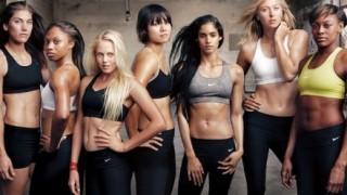 女性の世界記録と男子高校生の記録を比べてみた結果<衝撃の事実>女性の身体能力