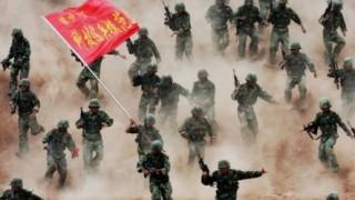 【悲報】中国軍と日本軍の戦力差 日本が何もしない理由