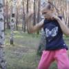 ストリート無敗のお前らならこのロシア美少女(9)くらいワンパン余裕だよな<動画・GIF>1分間に100発のパンチ 少女ボクサーエヴニカちゃんがヤバい