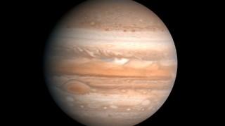 【画像】木星を真上から見たらこんな感じらしい