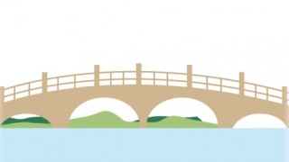 【世界の橋】中国の斬新なデザインの橋と日本の橋 どちらが好き?【画像】