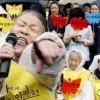 韓国 慰安婦像の量産はじめる 今月だけでも国内外で10体新設を予定