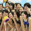 【悲報】水球女子の試合 水着からポロリ多すぎて放送できない<画像アリ>これはヒドいwwwwww