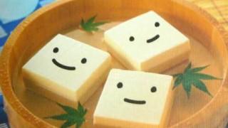 【画像】イケメンすぎる豆腐屋さんwwwwwww