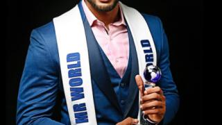 世界一のイケメンに選ばれたインド人男性に文句の付けようがない件<画像>ミスター・ワールド2016優勝 ロヒト・カンデルウォル(Rohit Khandelwal)氏