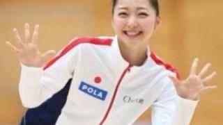 オリンピック女子日本代表の可愛い打線ベストナイン<画像>オリンピックで可愛かった女子アスリート