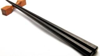 アメリカで発明された新型の箸が超凄い → 画像