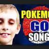 大炎上中の小学生が作成したPokemonGOテーマソング 再生回数2000万突破ワロタwwwwwww