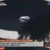 マレーシアに本物っぽい巨大UFOが出現 ※動画と画像あり※