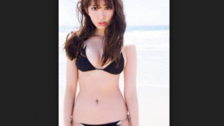 小嶋陽菜(28)の腹がまじヤバい<画像>2chに激震 完璧美ボディ崩れる