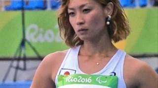 義足の美人ジャンパー中西麻耶さんのセミヌードがまじカッコいい<画像>リオパラリンピック4位の女子幅跳び選手が可愛いと話題に