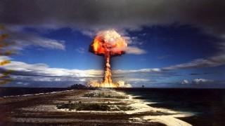核爆発ってすごいんゴねぇ…