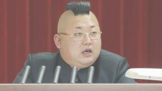 【冗談禁止令】笑ってはいけない北朝鮮はじまる