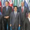 ホテルに書き残した「感謝」の文字 G20安倍首相のGJ外交が中国で話題に<画像>この行動は称賛すべき