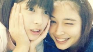 【画像】広瀬すずちゃんと広瀬アリスちゃんのコスプレwwwww