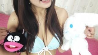 2ちゃんに媚びるグラドル現る<動画像>ロリキュートな小山夏希ちゃんがソフマップ