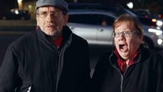 NYのバーガーキングがハロウィンで魅せた荒技 店舗丸ごとマクドナルドに仮装 →動画像